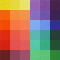 2017 Twonism XXIX: The Physiology of Color